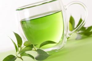 the vert diuretique naturel